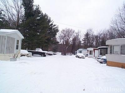 Mobile Home Park in Conneaut OH