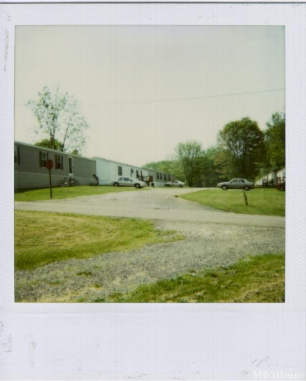 Mil-mar Trailer Ct Mobile Home Park in Bethesda, OH