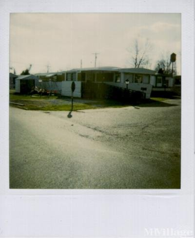 Mobile Home Park in Belpre OH