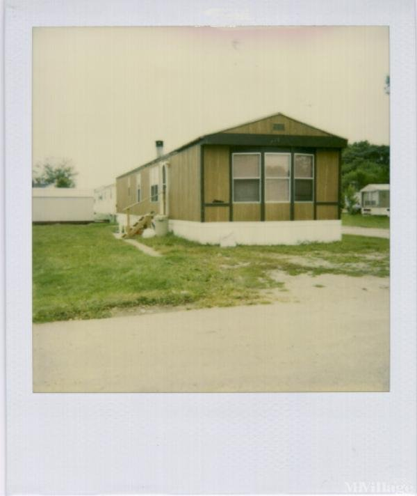 Brown County Mobile Home Park Mobile Home Park in Mount Orab, OH