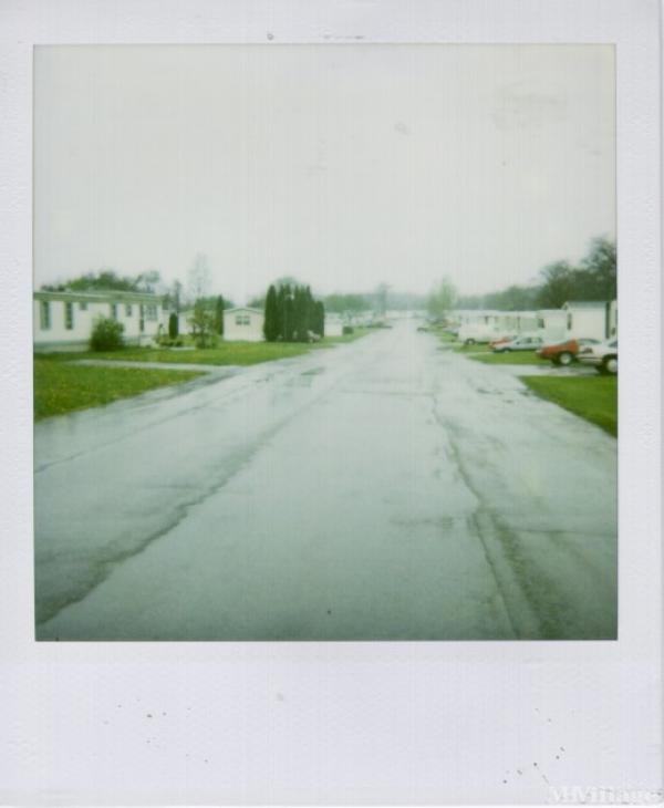 Northwood Estates Mobile Home Park in Bucyrus, OH