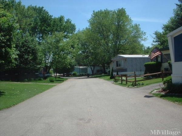 Gregory Creek Mobile Home Park Mobile Home Park in Hamilton, OH