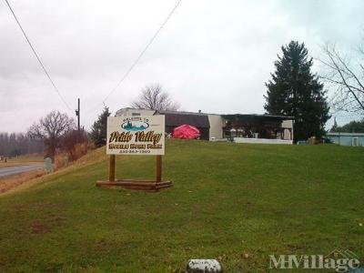 Mobile Home Park in Malvern OH