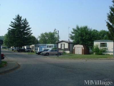 Mobile Home Park in Springfield OH