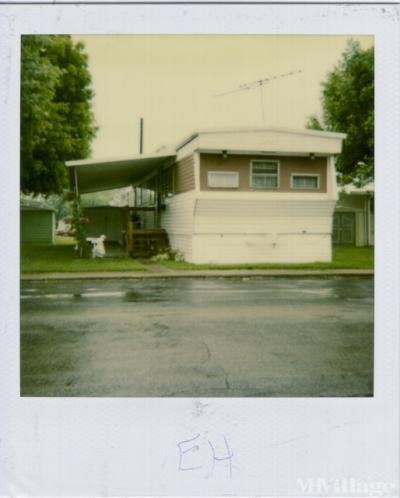 Enon Heights Mobile Home Park