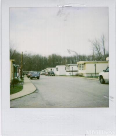 Edgewood Mobile Home Park