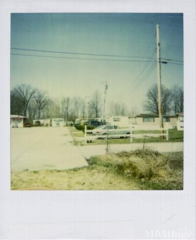Mobile Home Park in Felicity OH