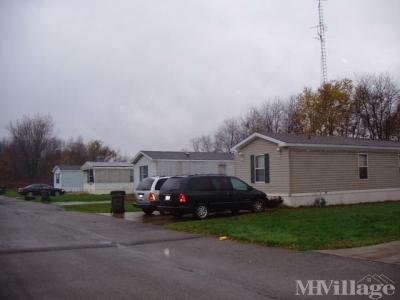 Mobile Home Park in Leetonia OH