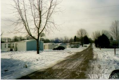 Mobile Home Park in East Liverpool OH