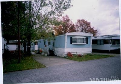 Mobile Home Park in Columbiana OH