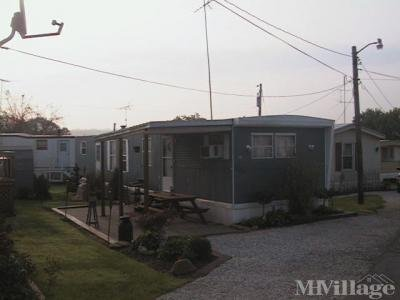 Mobile Home Park in Alliance OH