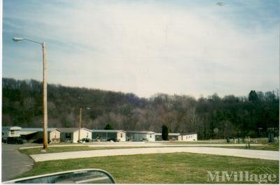 Mobile Home Park in New Waterford OH