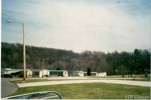 Pleasant Valley Mobile Home Park Mobile Home Park in New Waterford, OH