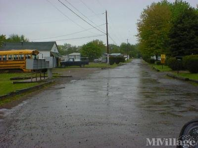 Mobile Home Park in Wellsville OH