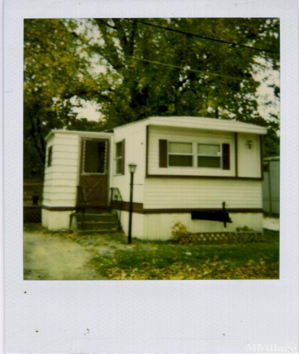 Theil's Mobile Home Park Mobile Home Park in Conneaut, OH