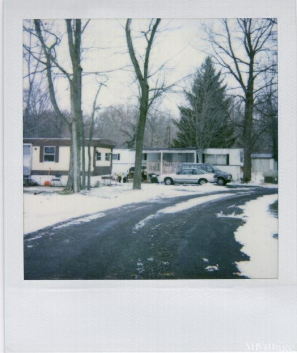Wildcat Woods Estates Mobile Home Park in Greenville, OH
