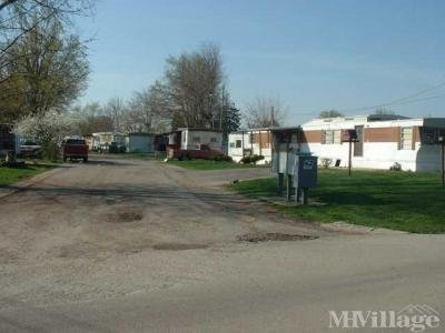 Mobile Home Park in Union City OH