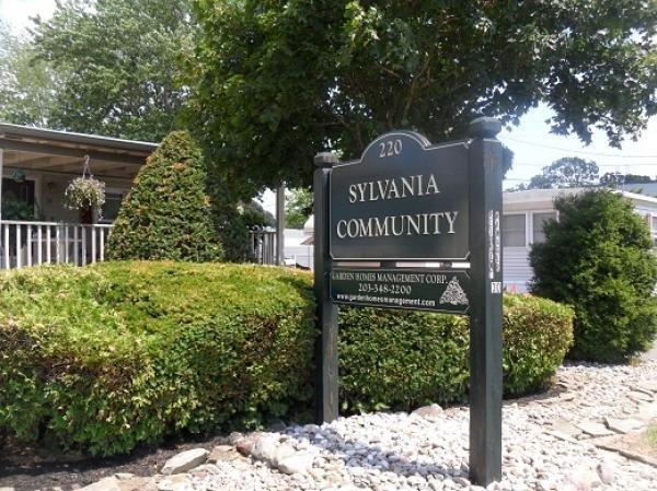 Sylvania Community Mobile Home Park in Neptune, NJ