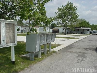 Mobile Home Park in Defiance OH