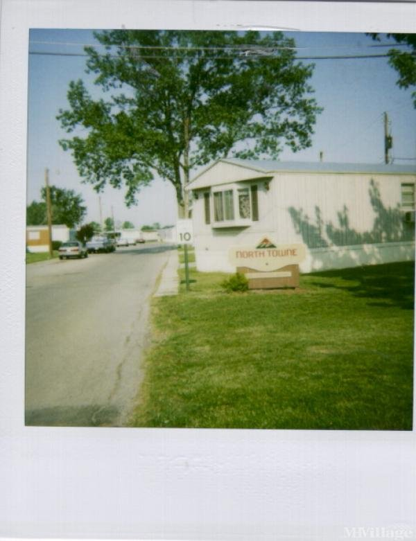 North Town Estates Mobile Home Park in Defiance, OH