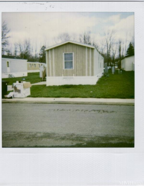 Oxford Woods Mobile Home Park Mobile Home Park in Ashley, OH