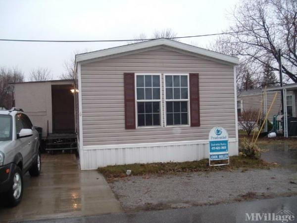 Baywater Estates Mobile Home Park in Sandusky, OH