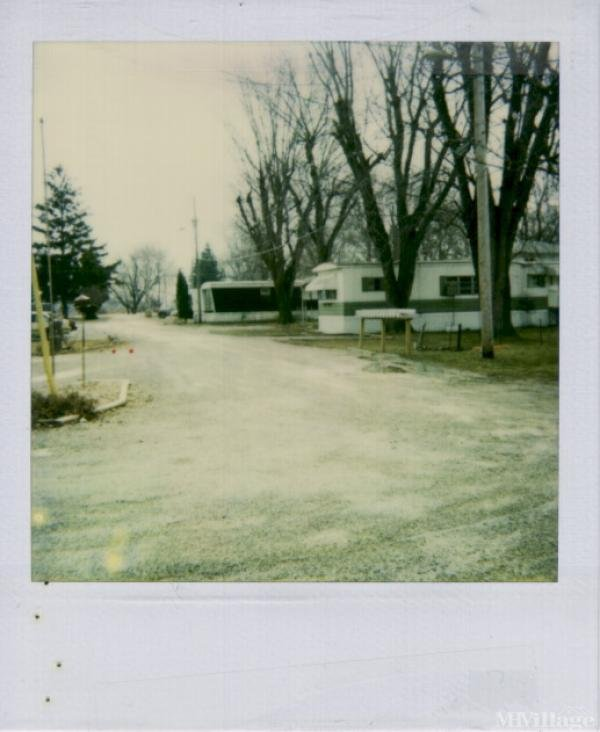 Darby Place Mh Park Mobile Home Park in Vermilion, OH