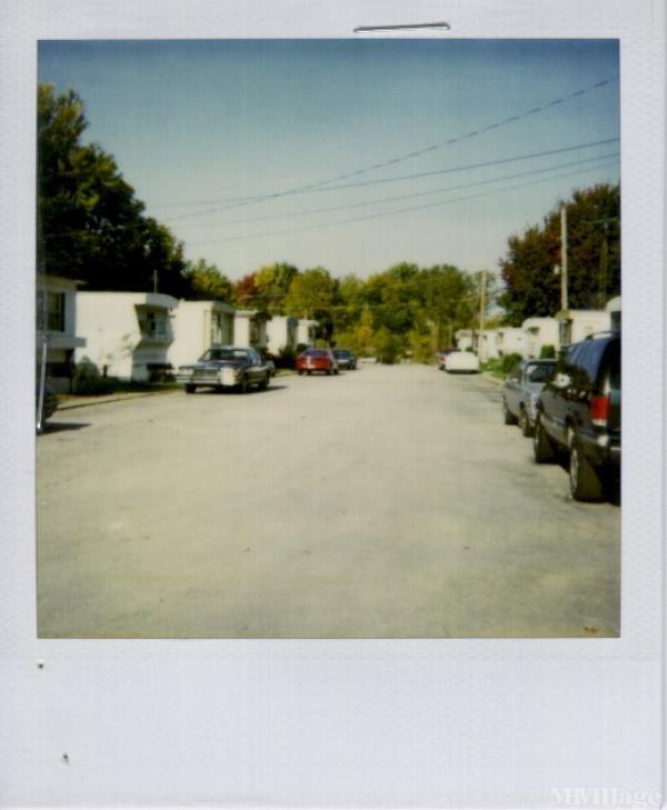 Martin's Marina Mobile Home Park in Sandusky, OH