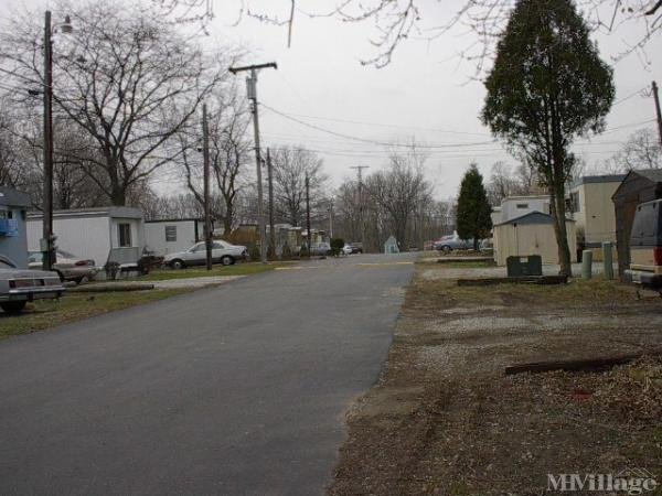 Vacationland Mobile Home Park Mobile Home Park in Huron, OH