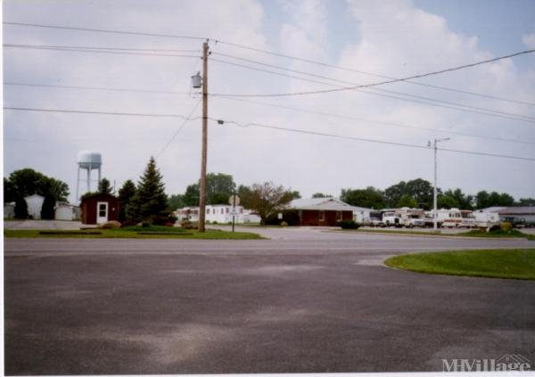 Tower Mobile Home Park Mobile Home Park in Washington Court House, OH