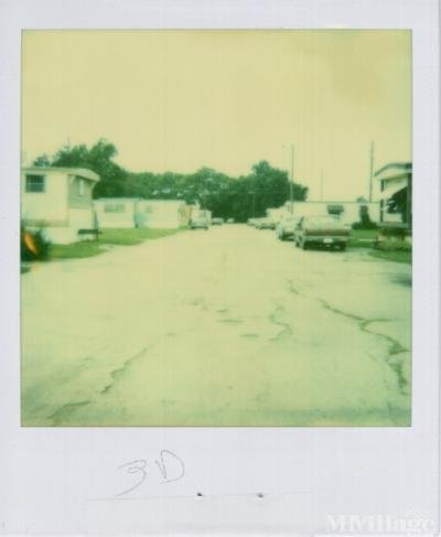 Mobile Home Park in Columbus OH