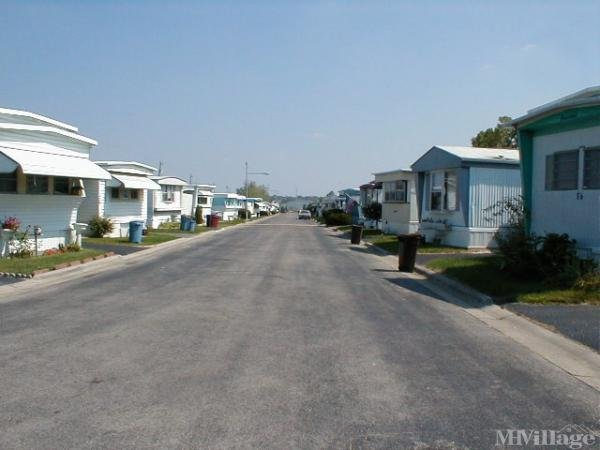 Dallas Mobile Home Village Mobile Home Park in Columbus, OH