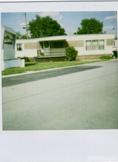 Mobile Home Park in Findlay OH