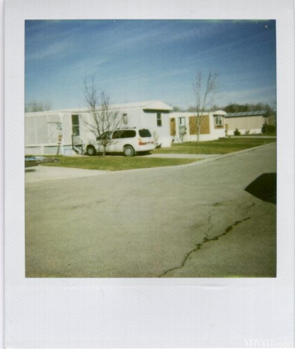 Maplewood Park Mobile Home Park in Delta, OH