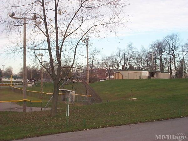 Parkview Mh Ct Mobile Home Park in Fayette, OH