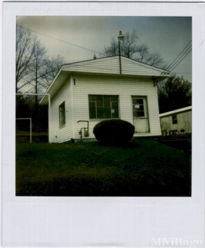 Mobile Home Park in Burton OH