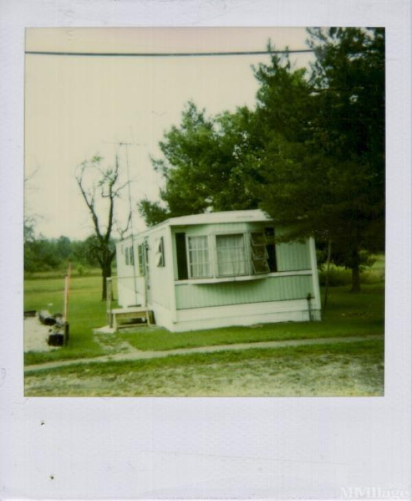 Grennan Mobile Village Mobile Home Park in Chardon, OH