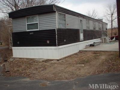 Mobile Home Park in Fairborn OH
