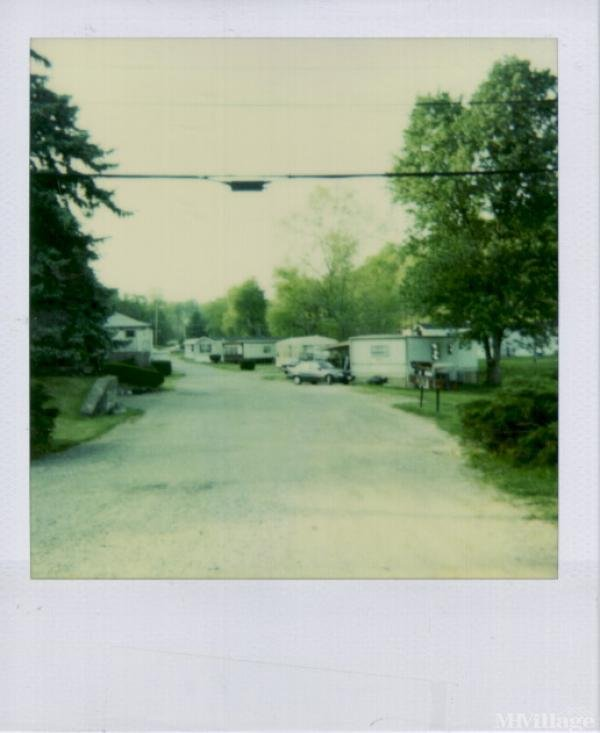 Carruthers Trailer Park Mobile Home Park in Cambridge, OH