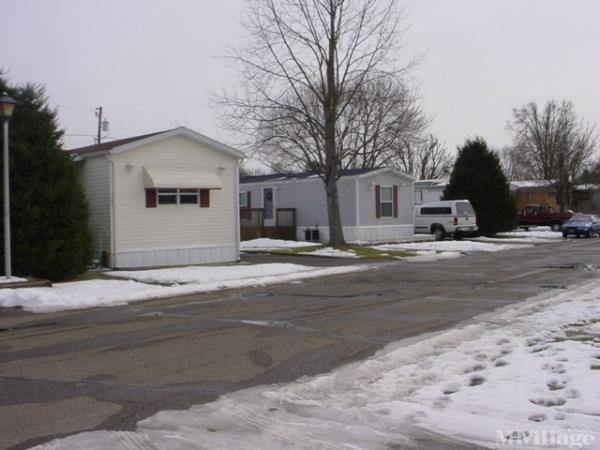 Fairview Manor Mobile Home Park in West Lafayette, OH