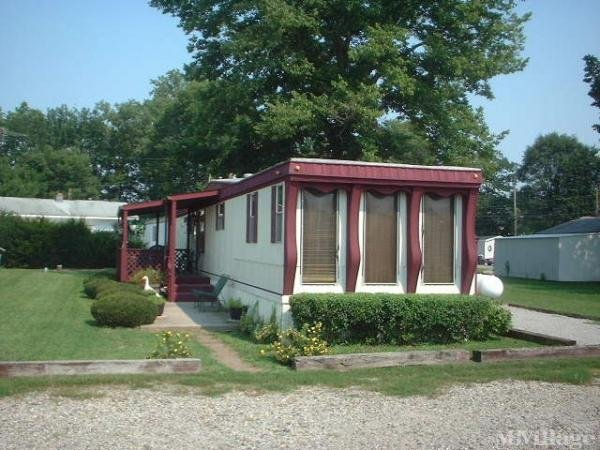 Village Mobile Home Park Mobile Home Park in Hamilton, OH