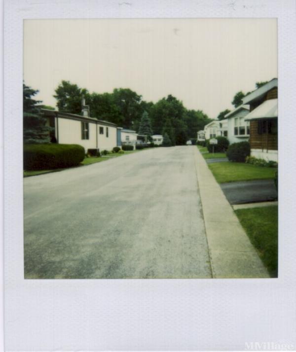Kemper Towne Mobile Home Park Mobile Home Park in Cincinnati, OH