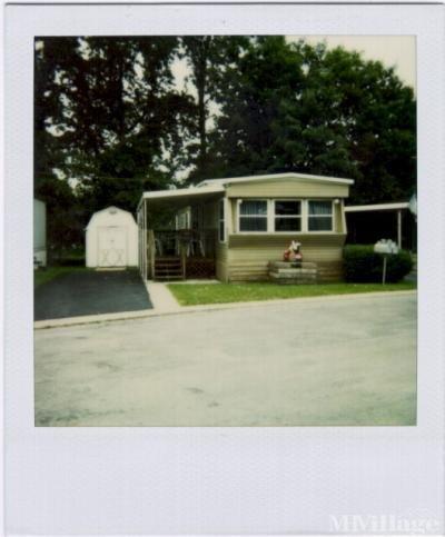 Kemper Towne Mobile Home Park