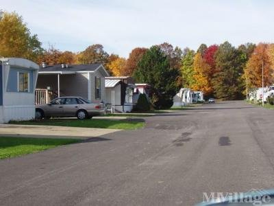 Mobile Home Park in Beloit OH