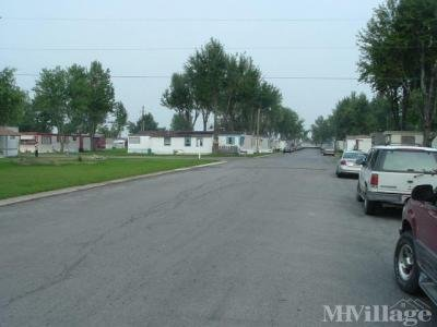 Mobile Home Park in Ada OH