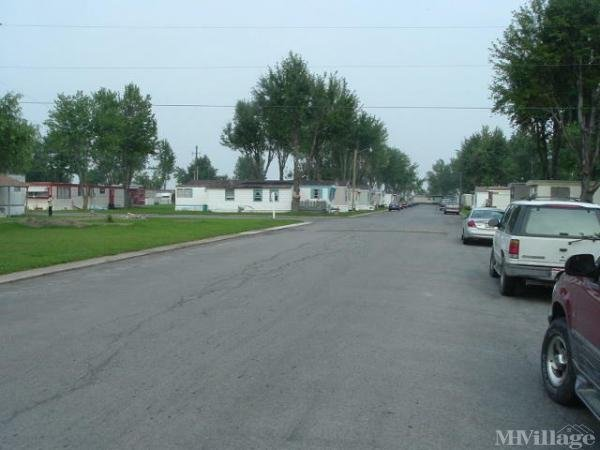 Northland M H Ct Mobile Home Park in Ada, OH