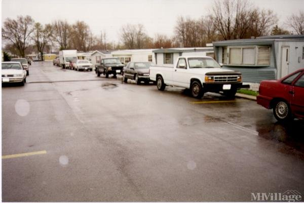 Rush Mobile Home Park Mobile Home Park in Kenton, OH