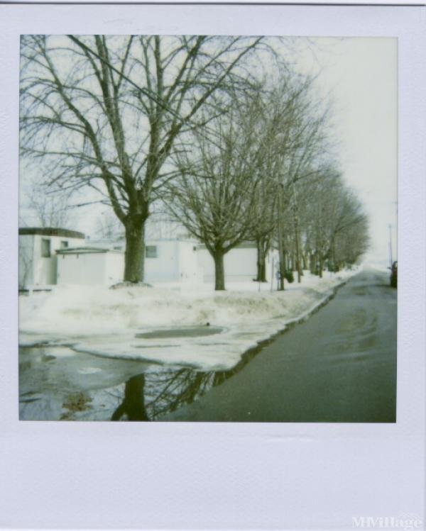 Parkview Village N Mobile Home Park in Ada, OH