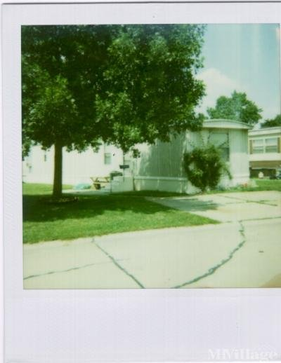 Mobile Home Park in New London OH