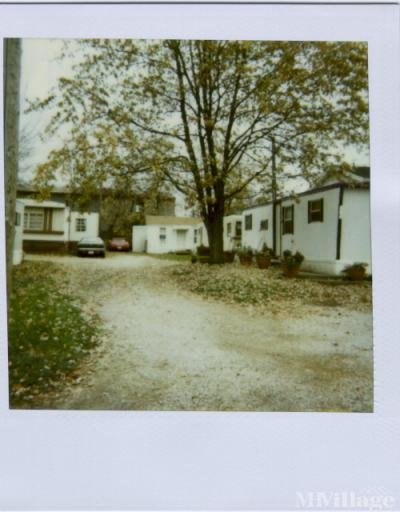 Mobile Home Park in Wakeman OH